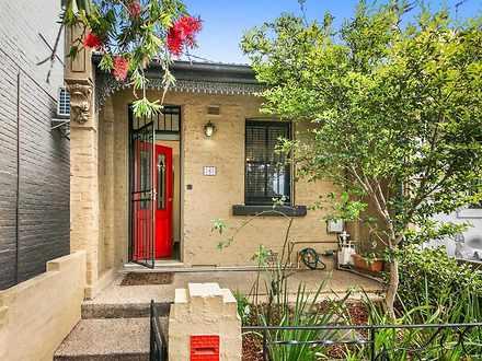 187 Beattie Street, Balmain 2041, NSW House Photo
