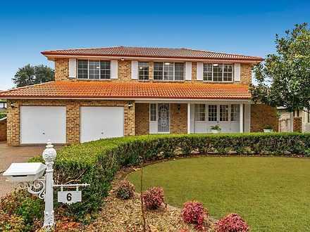 6 Elderberry Place, Cherrybrook 2126, NSW House Photo