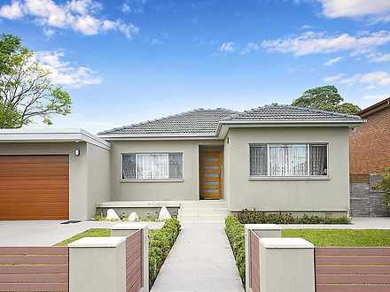13 Nicholas Avenue, Forestville 2087, NSW House Photo