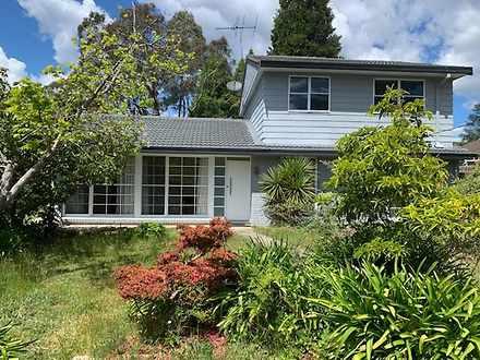 52 Waratah Road, Wentworth Falls 2782, NSW House Photo
