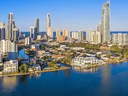 30-32 Paradise Island Drive, Surfers Paradise 4217, QLD Apartment Photo
