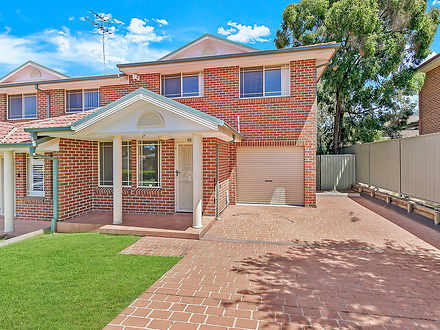 48 Hillcrest Road, Quakers Hill 2763, NSW Townhouse Photo
