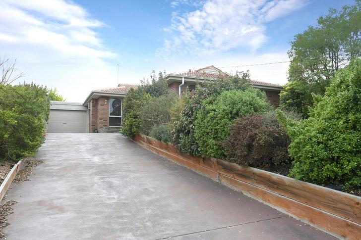 44 Avalon Road, Rowville 3178, VIC House Photo