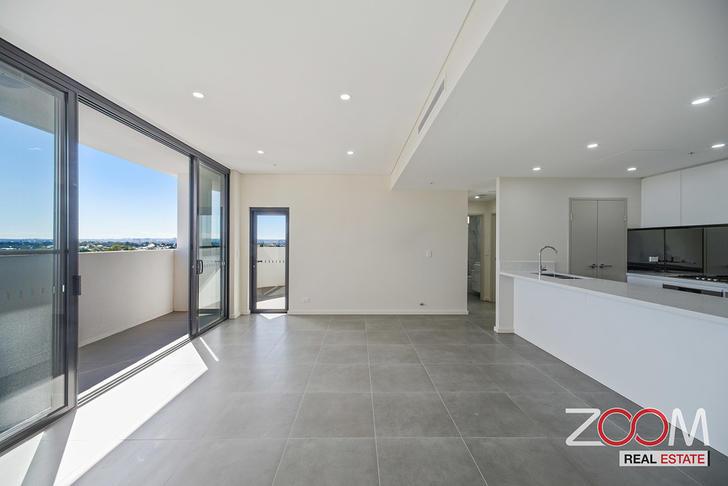 903/8 Burwood Road, Burwood 2134, NSW Apartment Photo