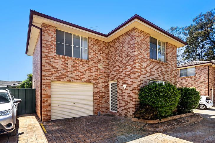 4/35 Douglas Road, Quakers Hill 2763, NSW House Photo