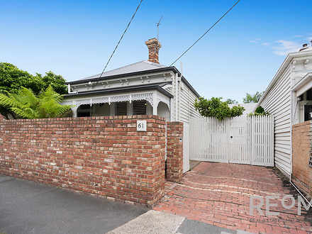 61 Moore Street, South Yarra 3141, VIC House Photo