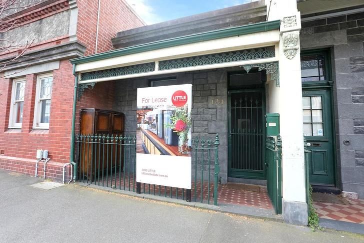 124 Faraday Street, Carlton 3053, VIC House Photo