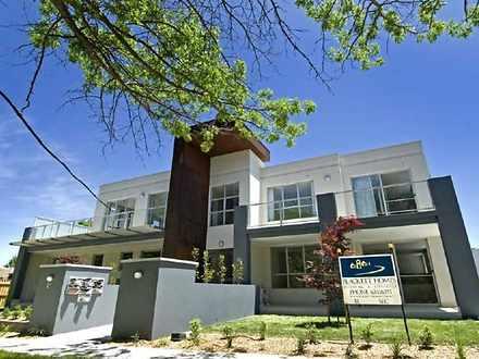 1/65 Torrens Street, Braddon 2612, ACT Apartment Photo
