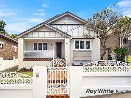 12 Inglethorpe Avenue, Kensington 2033, NSW House Photo