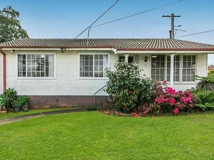 13 Cameron Street, Doonside 2767, NSW House Photo