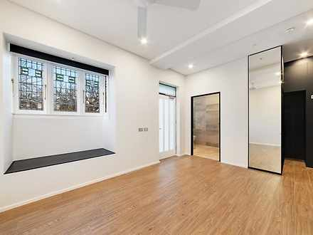 2/3 Gurner Street, Paddington 2021, NSW Studio Photo