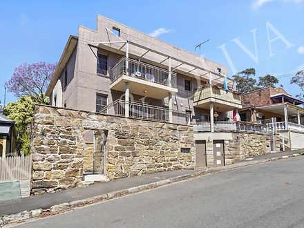 2/12 Quirk Street, Rozelle 2039, NSW Apartment Photo