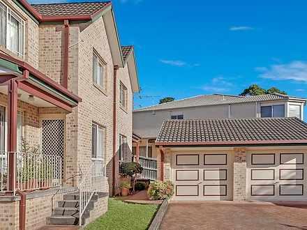 7/14-16 Patu Place, Cherrybrook 2126, NSW Duplex_semi Photo