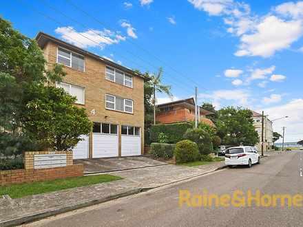 2/4 Esther Road, Mosman 2088, NSW Unit Photo