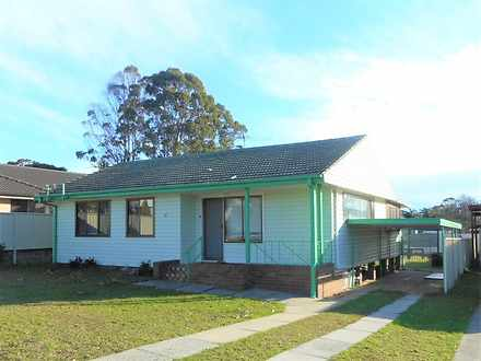 11 Hilda Avenue, Casula 2170, NSW House Photo