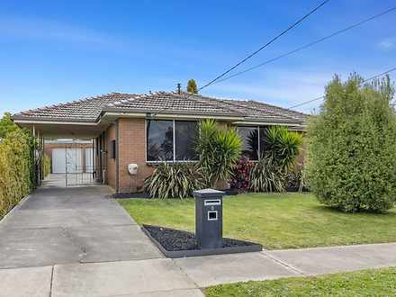 5 Rugby Street, Wendouree 3355, VIC House Photo