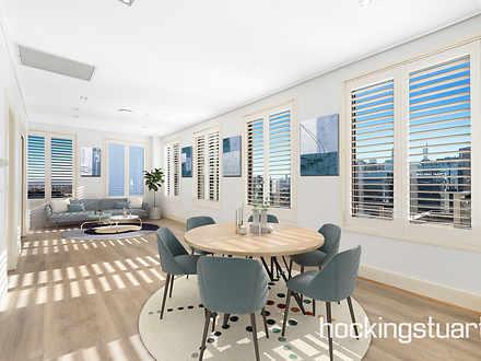 1208/442 St Kilda Road, Melbourne 3000, VIC Apartment Photo
