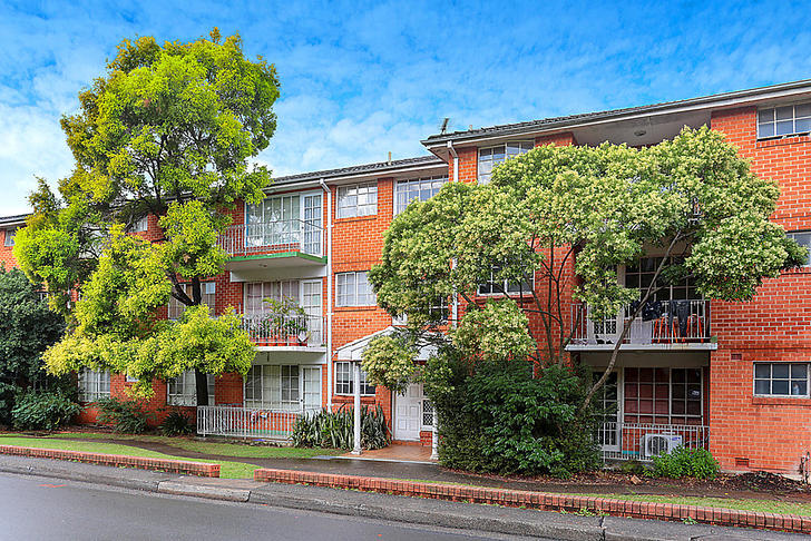 13/30 Queens Road, Westmead 2145, NSW Apartment Photo