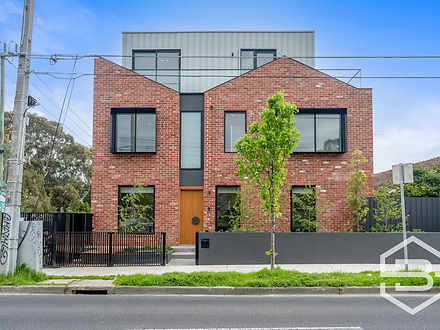 1/83 St Georges Road, Northcote 3070, VIC Townhouse Photo