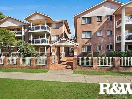 17/6-10 Sir Joseph Banks Street, Bankstown 2200, NSW Unit Photo