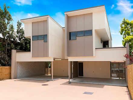 3/2 Sizer Street, Everton Park 4053, QLD Townhouse Photo