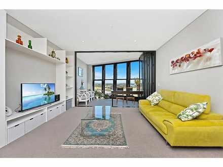 1203/2 Waterways Street, Wentworth Point 2127, NSW Apartment Photo