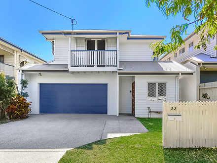 22 Almond Street, Northgate 4013, QLD House Photo