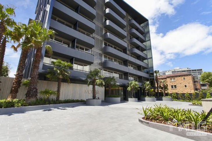 219/74 Queens Road, Melbourne 3004, VIC Apartment Photo