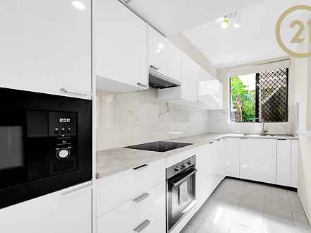18/1740 Pacific Highway, Wahroonga 2076, NSW Townhouse Photo