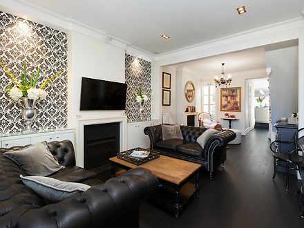 24 Heeley Street, Paddington 2021, NSW House Photo