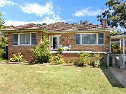 16 Willis Avenue, Pennant Hills 2120, NSW House Photo