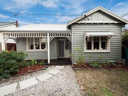 693 Barkly Street, West Footscray 3012, VIC House Photo