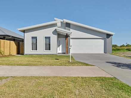56 Springs Drive, Meridan Plains 4551, QLD House Photo
