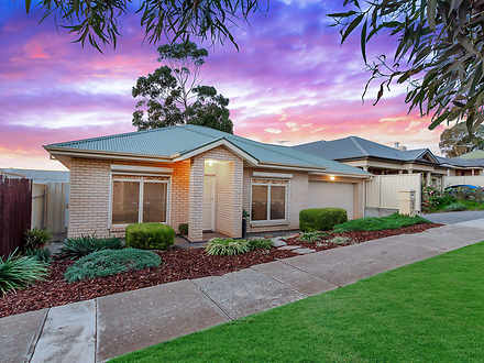 2A Melrose Avenue, Clearview 5085, SA House Photo