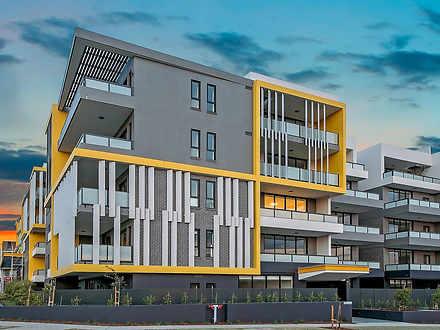 123/7 Winning Street, Kellyville 2155, NSW Apartment Photo