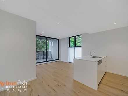 109/1555-1559 Malvern Road, Glen Iris 3146, VIC Apartment Photo