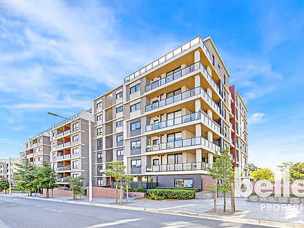 6055/2E Porter Street, Ryde 2112, NSW Apartment Photo
