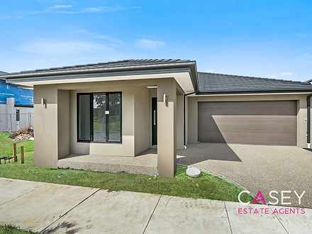 14 Luster Circuit, Cranbourne South 3977, VIC House Photo