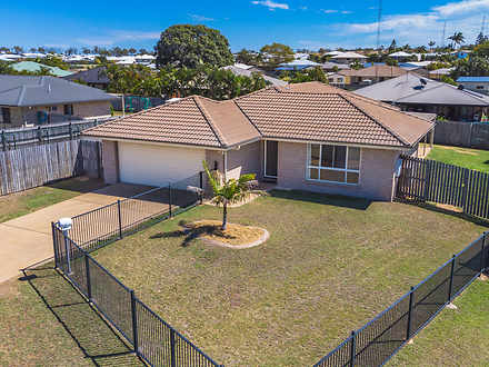 12 Kerrie Meares Crescent, Gracemere 4702, QLD House Photo
