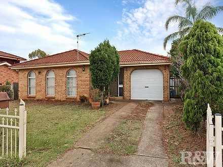 4 Coolabah Place, Blacktown 2148, NSW House Photo