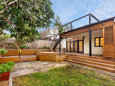 53 Alexandra Street, Hunters Hill 2110, NSW House Photo