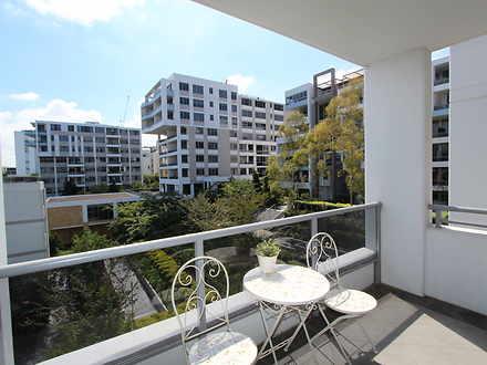 657/6 Mary Street, Rhodes 2138, NSW Apartment Photo