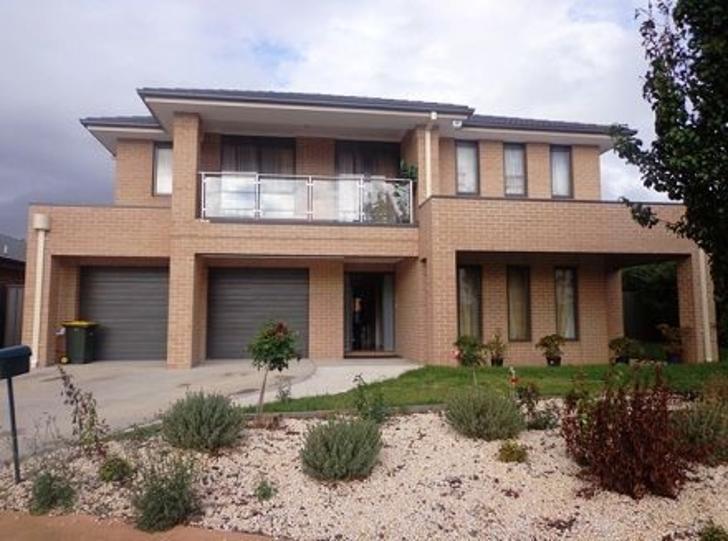 2 May Gibbs Circle, Point Cook 3030, VIC House Photo
