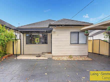 11 Lyon Avenue, Punchbowl 2196, NSW House Photo