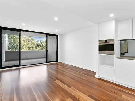 321/2 Anzac Park, Campbell 2612, ACT Apartment Photo