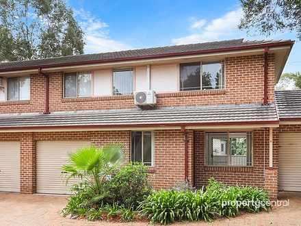 8/147 Cox Avenue, Penrith 2750, NSW Townhouse Photo