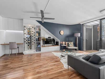 27/120 Sydney Street, New Farm 4005, QLD Apartment Photo