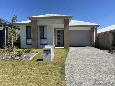 49 Mackenzie Street, Coomera 4209, QLD House Photo
