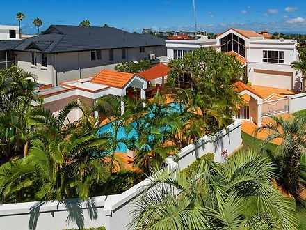 11 Brittanic Crescent, Paradise Point 4216, QLD House Photo