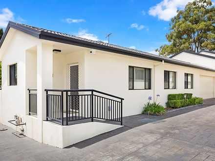 1/36-38 Watkins Road, Baulkham Hills 2153, NSW Villa Photo